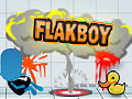 Flakboy: Reboot  Game