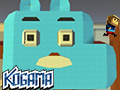 Kogama: Gumball  Casino Game