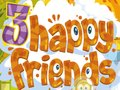 3 Happy Friends  Game
