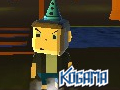 Kogama: Camping Place  Game