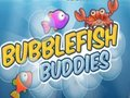 Bubble fish buddies  Game