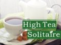 High Tea Solitaire   Game