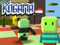 Kogama: Jump  Casino Game