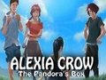 Alexia Crow: The Pandora's Box  Game
