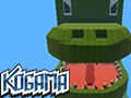 Kogama: Adventure in Dino  Game