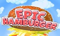 Click Here to Play Epic Hamburger !