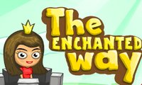The Enchanted Way  tile