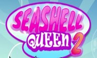 Seashell Queen 2  tile