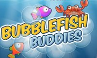 Bubble fish buddies  tile