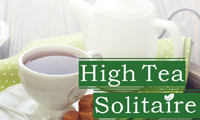 High Tea Solitaire   tile