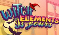 Witch Element is Yours  tile