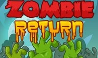 Zombie Return  tile