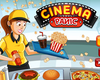 Play Cinema Panic Game