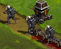 Play Fallen Empire