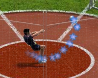 Play Hammer throw