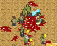 Play Infectonator