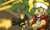 Play Metal Slug 3