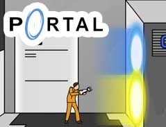 Play Portal Flash Game