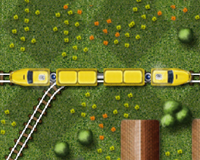 Play Railroad Shunting