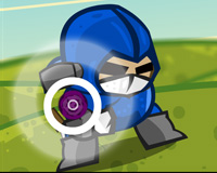 Play Rico Ninja