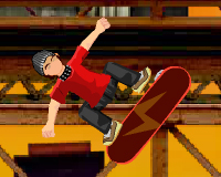 Play Skate Mania