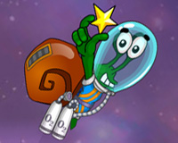 Snail Bob 4: Space