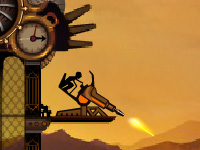 Play Steampunk Tower