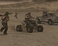 Play Storm Ops 2: Desert Storm