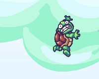 Play Toss the Turtle