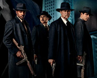 Gangster Squad: Tough Justice