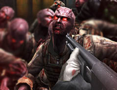Play Zombie Survival 3D