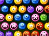 Play Yummy-Yummy Monster Shooter