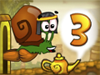 Jugar a El Caracol Bob 3