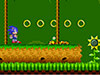 Jugar a Sonic Xtreme