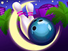 Play Moonlight Bowling