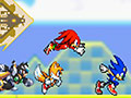 Final Fantasy Sonic X Parte 2