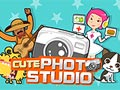 Jogo Cute Photo Studio