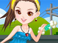 Play Dog Trainer Dress Up