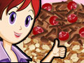 Play Chocolate Cake: Sara\'s Cooking Class