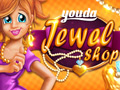 Joue à Youda Jewel Shop