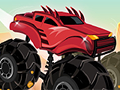 Jogo Extreme Trucks 2: EUA