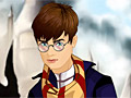 Play Harry Potter Dress Up