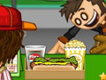 Play Papa\'s Hot Doggeria