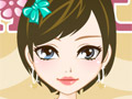 Jugar a Cover Model Dress Up: July