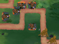 Jugar a Silent Destiny: Grael Tower Defense