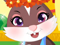 Play Cute Easter Bunny Dress Up