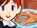 Play Maple Salmon: Sara\'s Cooking Class