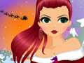 Play Christmas Hair & Make-Up