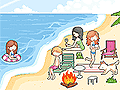 Play Beach Party Planner