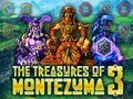 Spiele The Treasures of Montezuma 3
